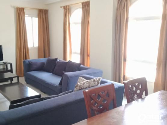 Comfortable Fully Furnished 2BHK in Mansoura