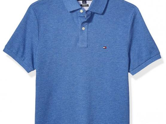 Tommy Hilfiger Polo Shirt Med