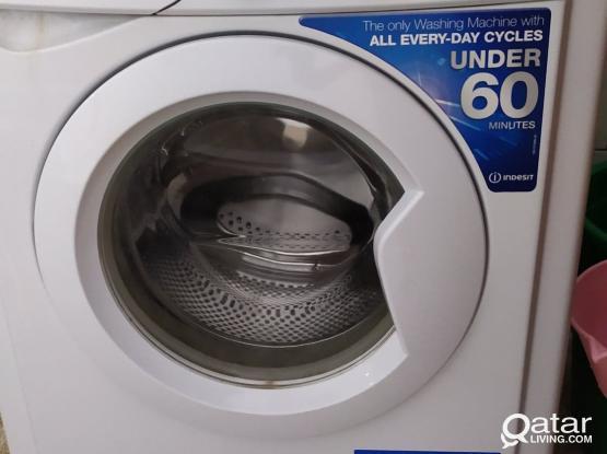 Washing machine and stove for sale