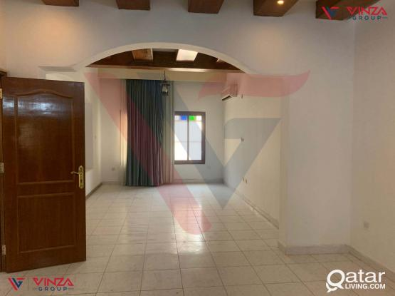 Semi Furnished 3 BHK Compound Villa @ Al Khor