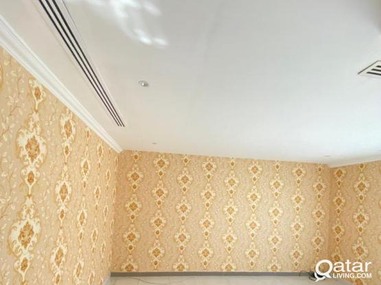 Separate Entrance 2BHK Deluxe Flat in Muaither - No Commission