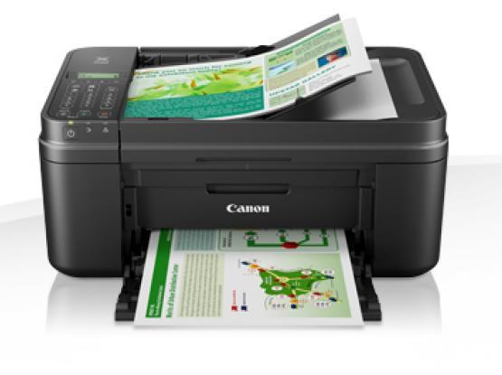 Canon Inkjet Wireless Printer MX494 3 in 1