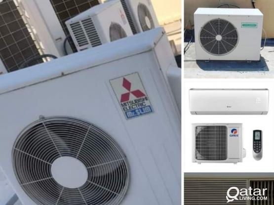 AC repairing and servicing anytime. Will provide you with the best service. Please call 55594667 or 77067784