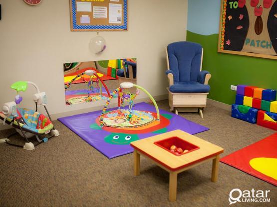 Tuition & Day Care Available at Fareej al Murra