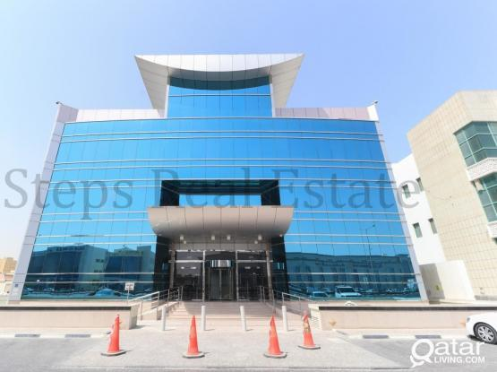 Prime location furnished Offices @C -Ring