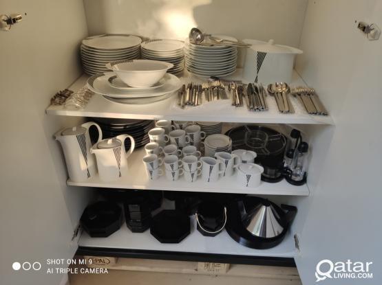 Cutlery Sets | Luxury Tableware For Sale