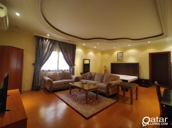 Furnished Room for Short and Long Term Lease