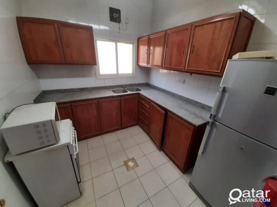 Spacious 2BHK Apartment in Al Mansoura