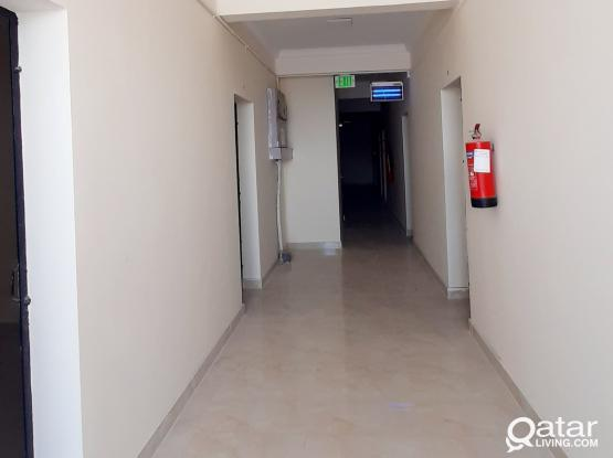 40 ROOMS LABOUR ACCOMMODATION FOR RENT IN INDUSTRIAL AREA