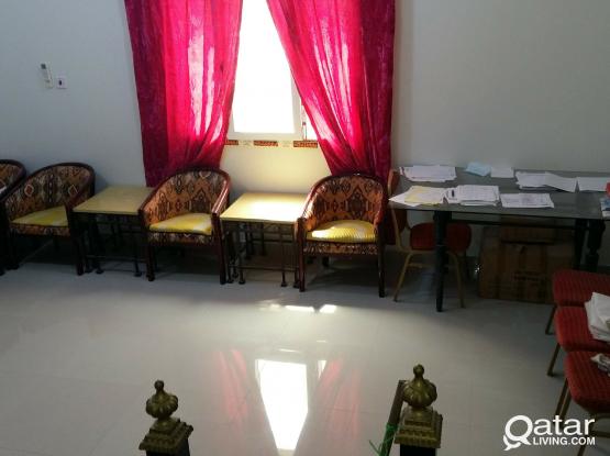Room for rent near Ezdan Oasis
