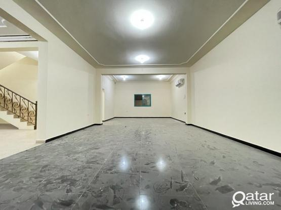 Mega Offer - Spacious 5 BHK Standalone Villa With Backyard For Rent @Abu Hamour
