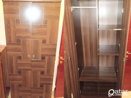 Cupboards, Beds, Dining Sets