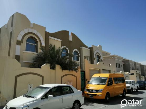 6 BHK STANDALONE VILLA AVAILABLE IN AL THUMAMA