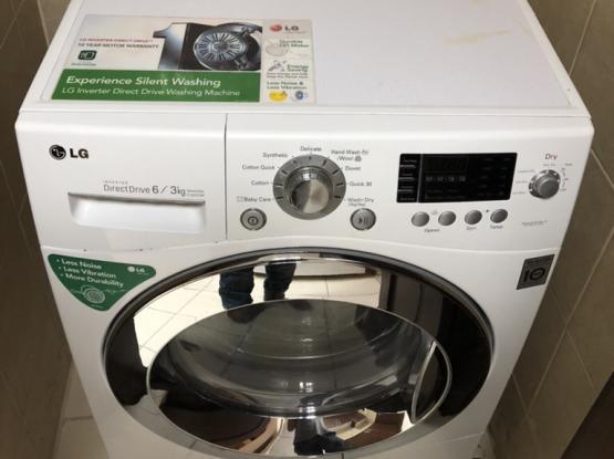 Fridge And Washing Machin And Cooking Range Sale