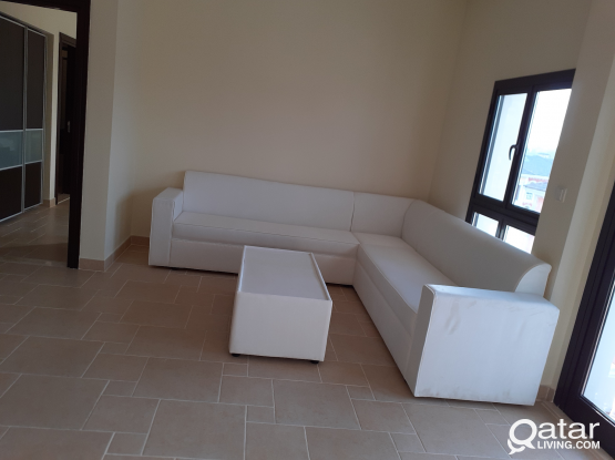 brand new al shape sofas for sell QR 2200