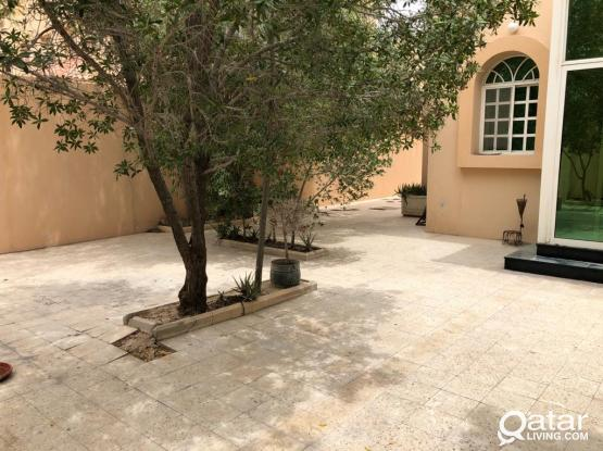 3bhk villa Appartment for executive Staffs in Ainkhalid.