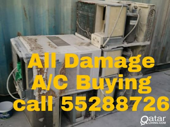 Damage Not working ac buying please call me 55288726