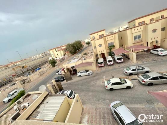 Hot Offer - Spacious 7 BHK Compound Villa For Bachelors For Rent @Abu Hamour