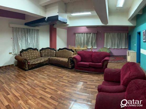 GF-1BHK for Rent In Umm Ghuwailina
