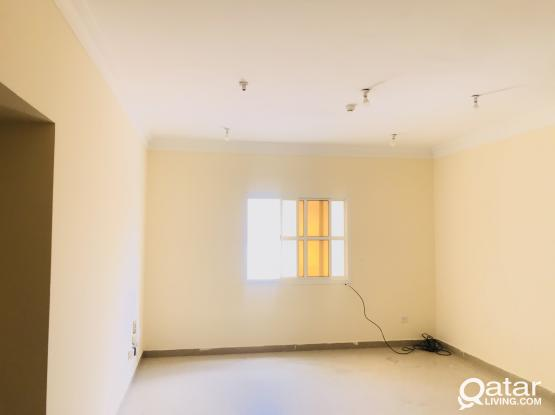 SPACIOUS 2 BHK Apartment @ Al Wakrah ! No Commission