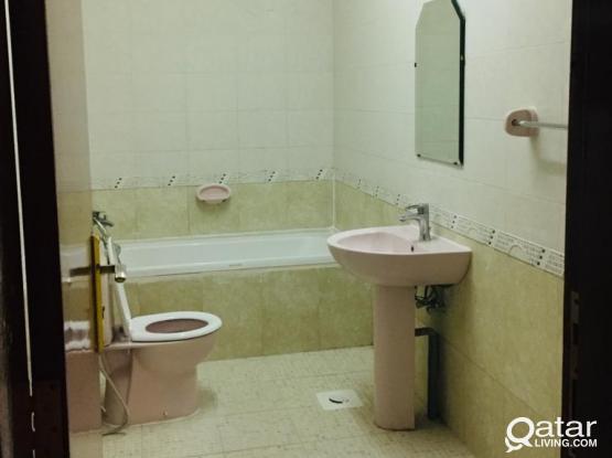 Executive Bachelor Room for Rent at Umm Ghuwailina