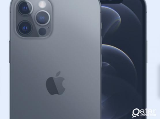 iPhone 12 Pro Max Required