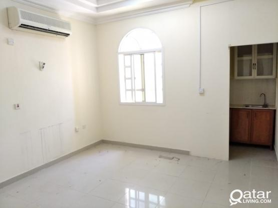Brand New type and Spacious Studio Apartment available at Al Waab close to Metro Station