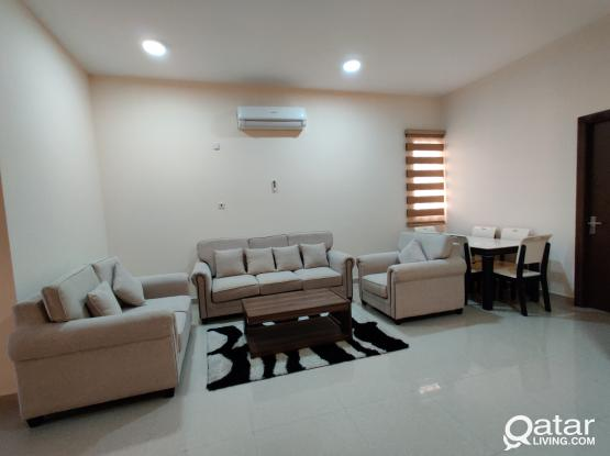 FULLY FURNISHED 3BHK FOR RENT IN AL THUMAMA ( NEAR B SQUARE MALL)