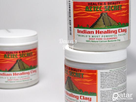 [AZTEC SECRET] Indian Healing Clay 1lb