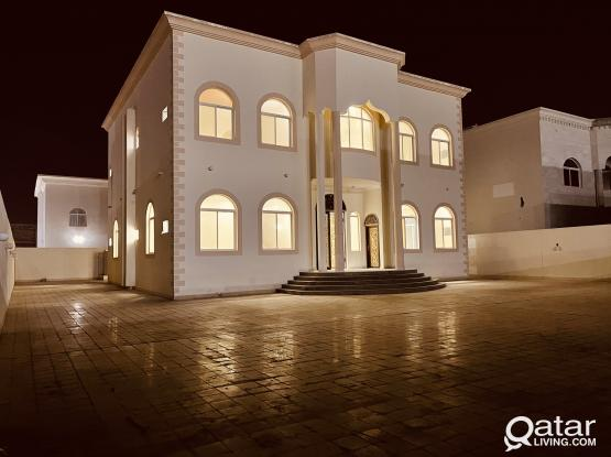 BRAND NEW STUDIO AVAILABLE IN AIN KHALID CLOSE TO OSCAR ACADEMY SCHOOL
