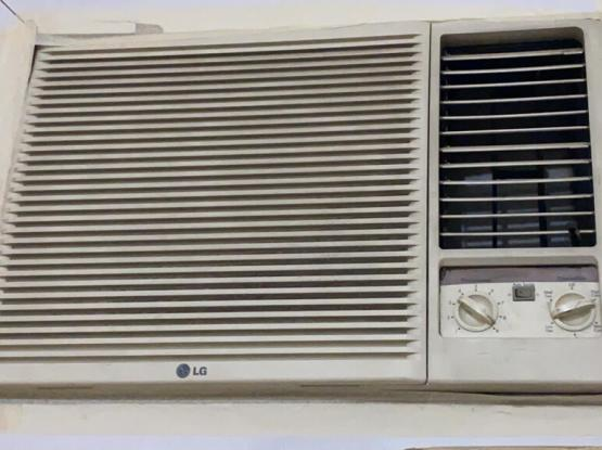 Window Ac for Sale Call 31261335