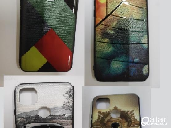 Xiaomi Redmi 9C New 3D covers.
