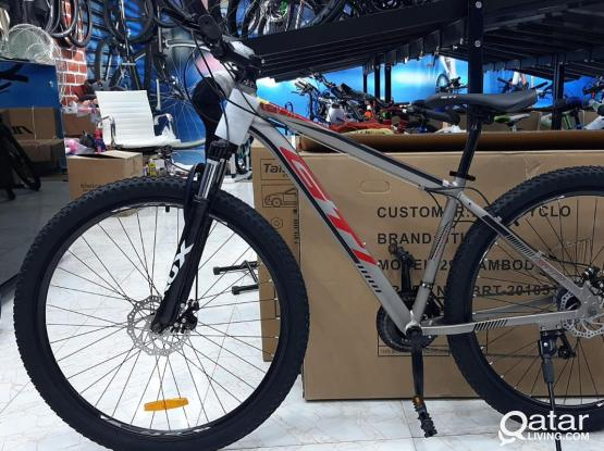 GTI branded bicycle 29 size