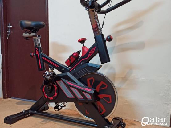 Spinning bike EM-10 ,brand new