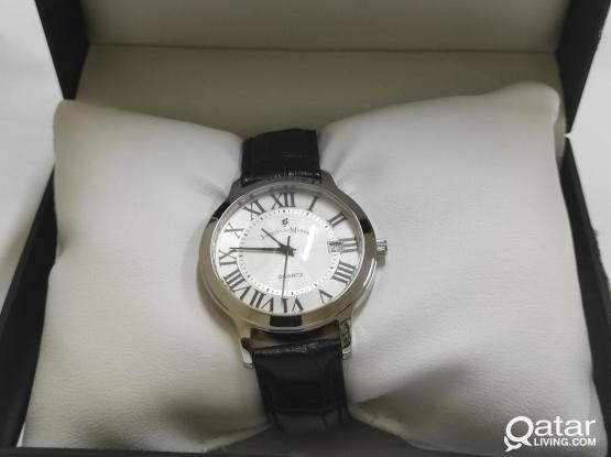 Authentic Original Swiss watch, NEw, not used, Eid Gift