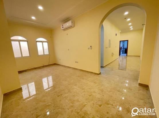 1 Month Free - Just Like Brand New Spacious 2 BHK Apartment For Rent @Fereej Kulaib