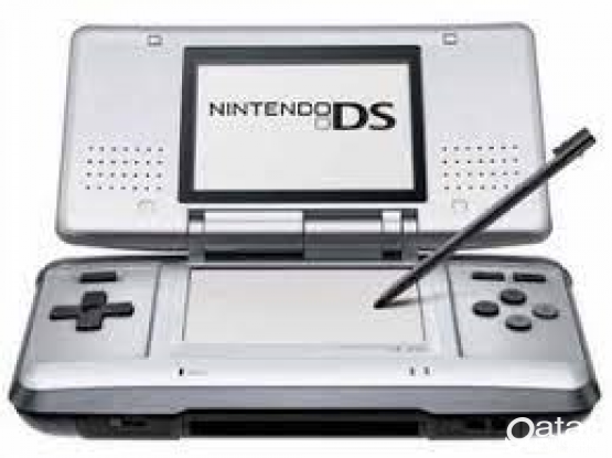 looking for Nintendo DS