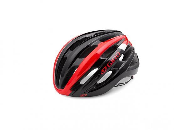 Authentic New GIRO FORAY Cycling Helmet Small (unisex)