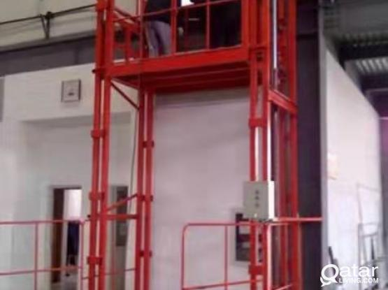 goods lifts for sale best price [japan based ]