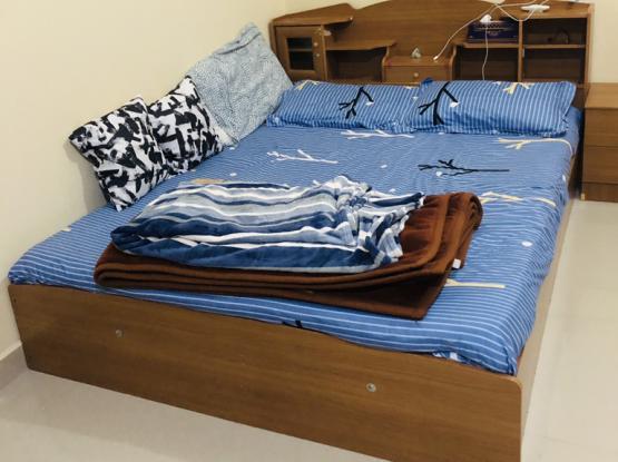 Bed Frame For Urgent Sale