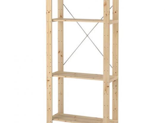 Storage Shelves Unit