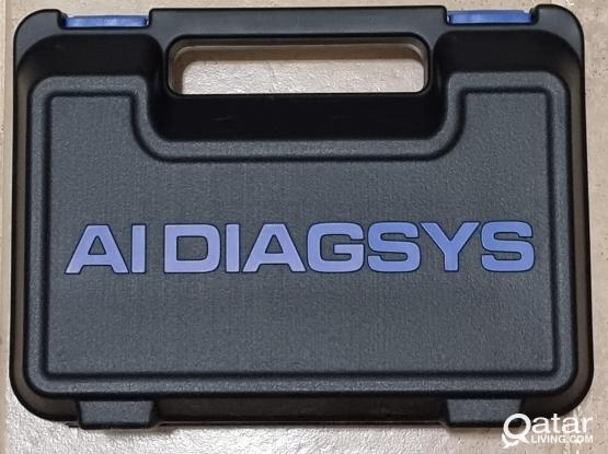 launch ai diagsys obd2 full scan