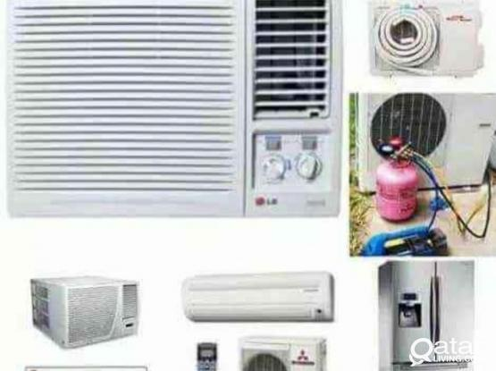 Ac repairing and service. Please call or whatsap anytime 70248974