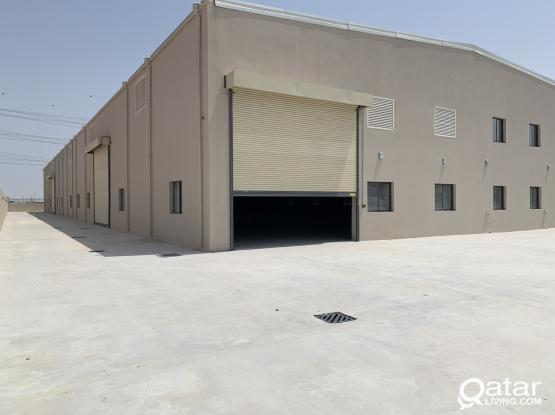 Great Investment! Tenanted New Warehouse