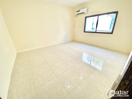 FAMILY SPACIOUS 1BHK FOR RENT IN AL NASAR ( NEAR AL MEERA & FAMILY FOOD CENTER)