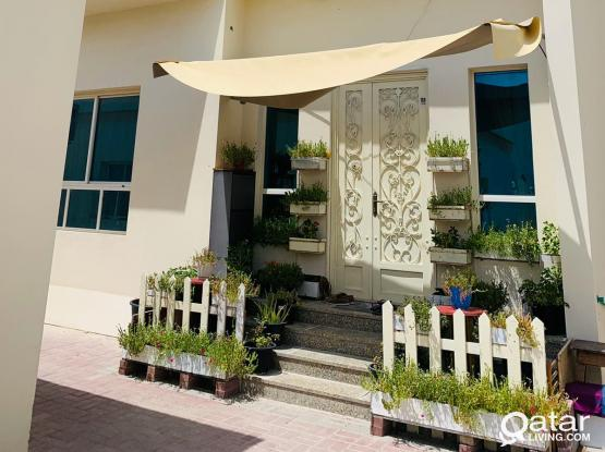 Utilities included #2 BHK APARTMENT for rent #almaamiyrah
