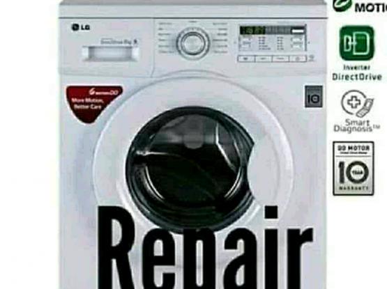 Washing machine repair 31134887