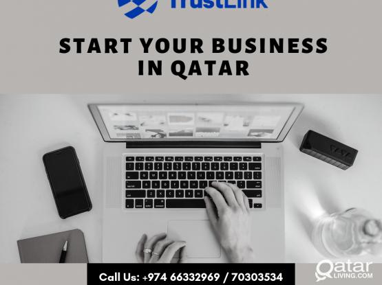 Company Formation in Qatar | Leading Service Provider