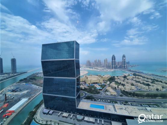 UN | 1 BED | 2BATHS| WITH AMAZING VIEW ZIGZAG