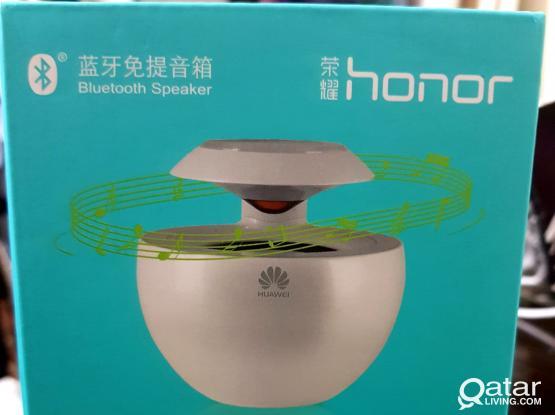 Honor Bluetooth Speakers